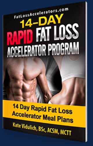 Fat Loss Accelerators 2.0 Review