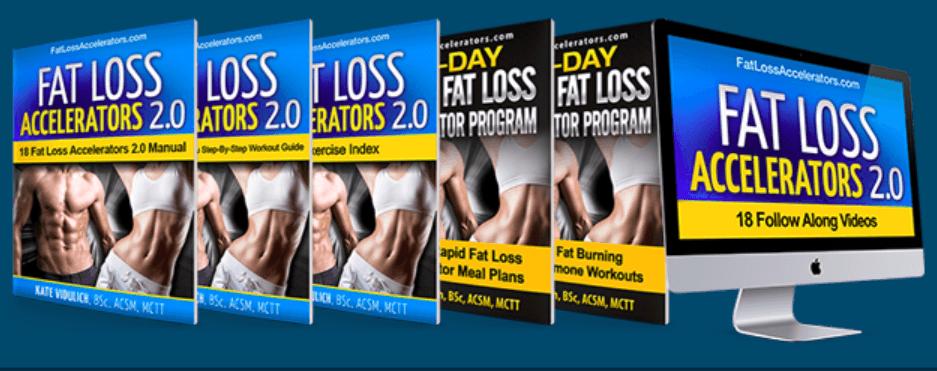 Fat Loss Accelerators 2.0