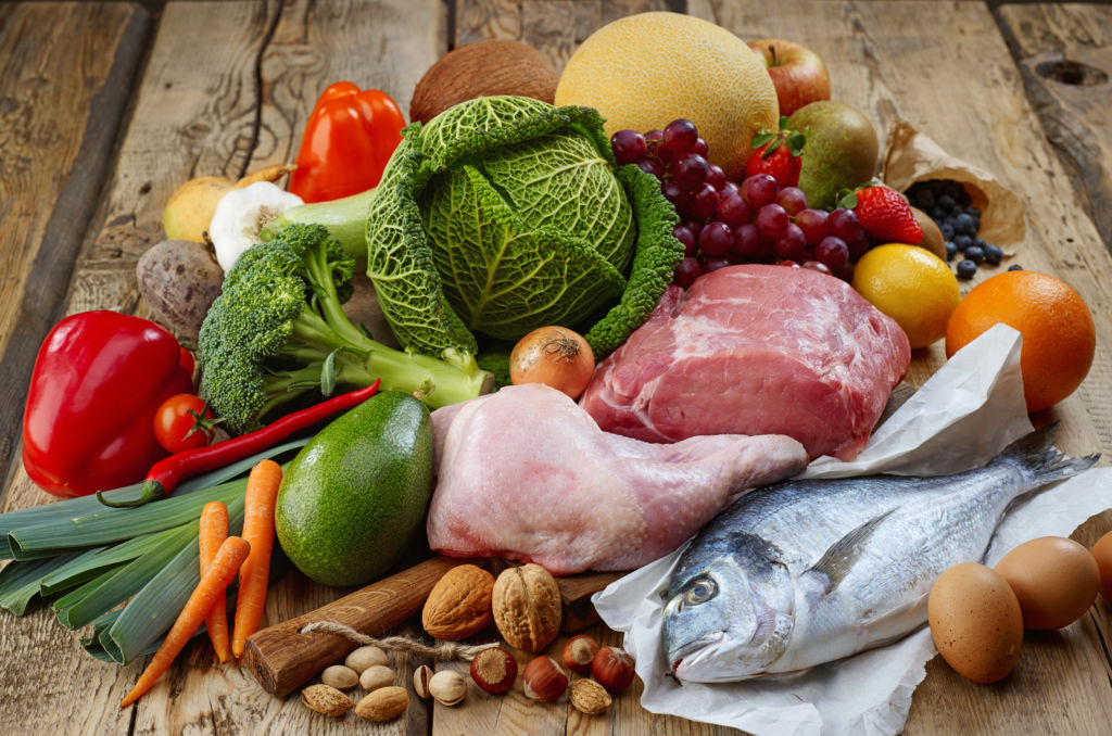 How to do the paleo diet