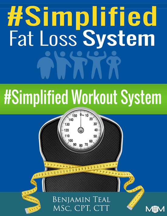 Review Simplified Fat Loss System