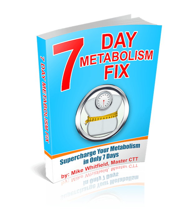 7 Day Metabolism Fix