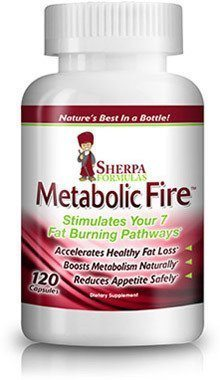Metabolic Fire Review