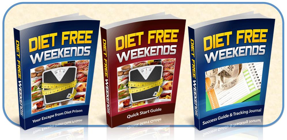 Diet Free Weekends Reviews