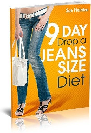 9 Day Drop A Jeans Size Diet Review
