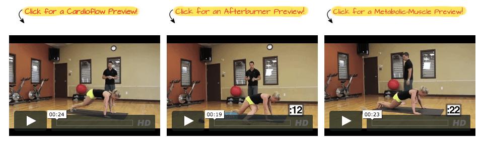 Bodyweight Burn Review Can Adam Steer Help You Maximize