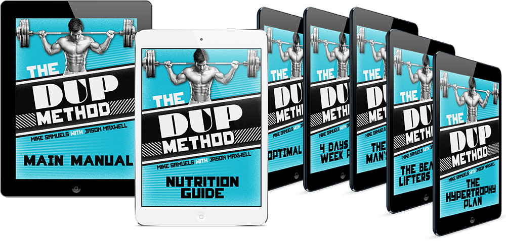 DUP Method Review