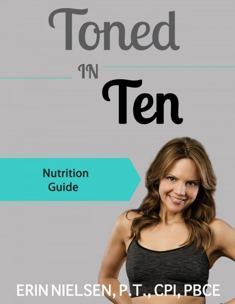Review of Toned In Ten
