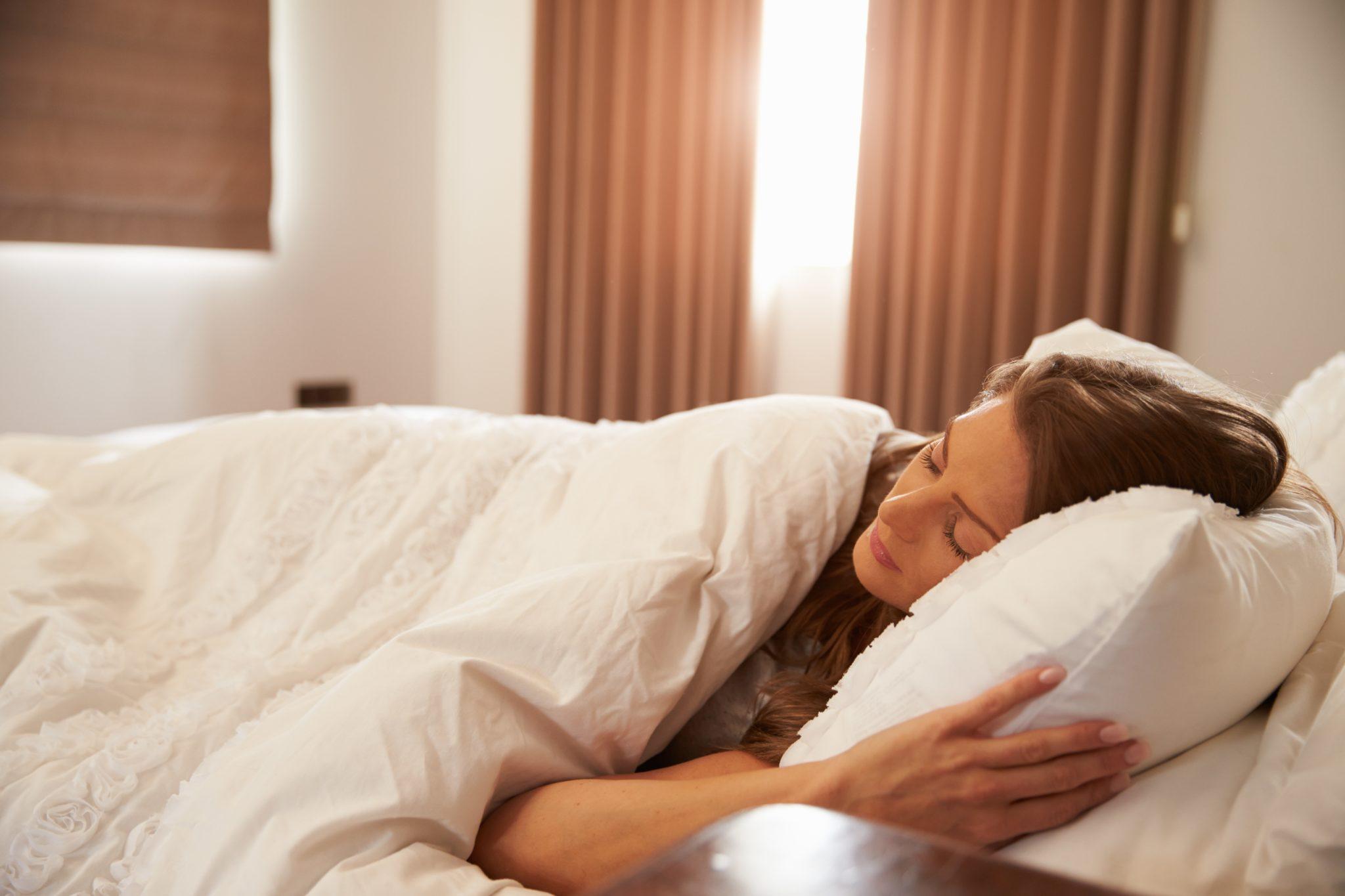 Shoulder Pain Sleeping