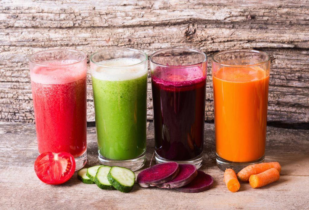 juicing diet