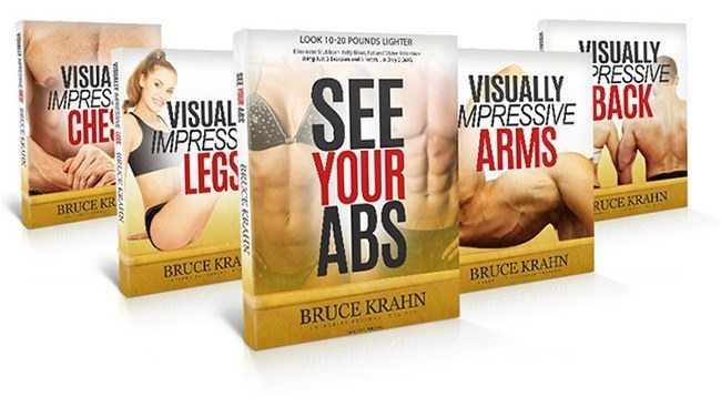 See Your Abs