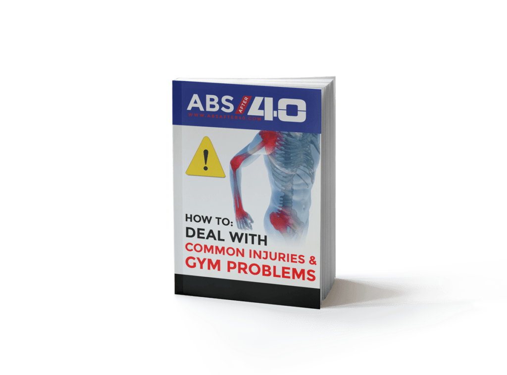 Abs After 40