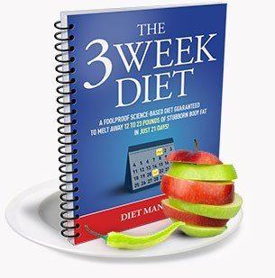 3 Week Diet reviews