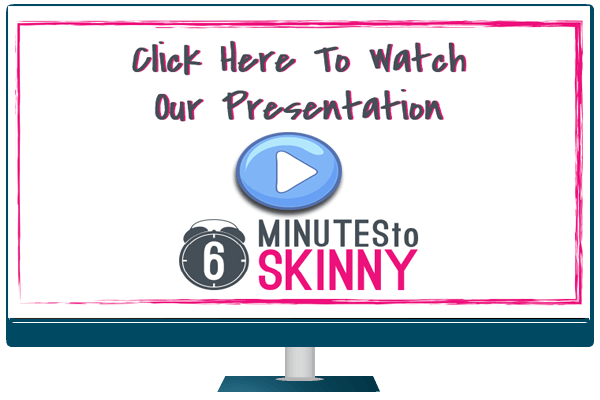 6 Minutes To Skinny review