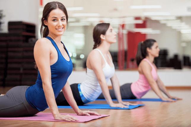 Yoga Burn reviews