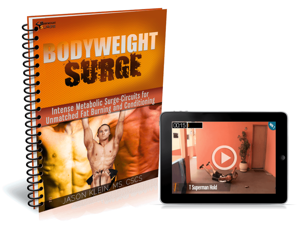 Bodyweight Surge review