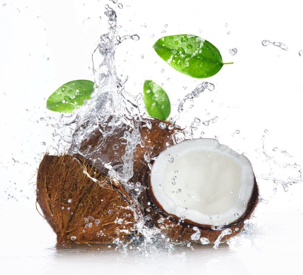 Coconut Water - Organifi