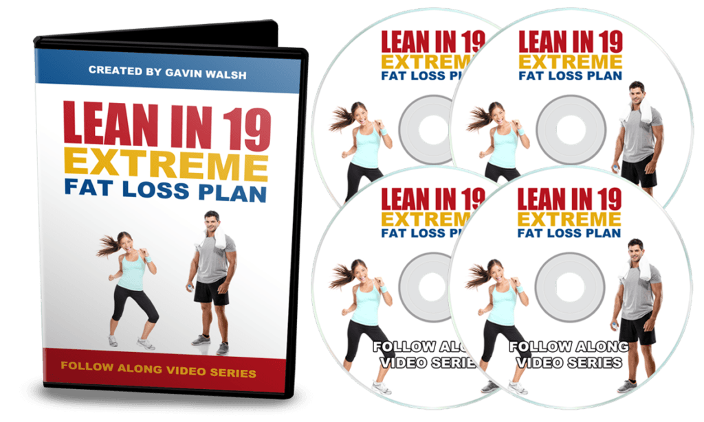 Lean In 19 review