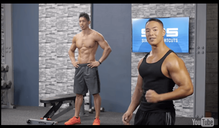 Six pack shortcuts 2 review can clark shao help you get lean and six pack shortcuts 2 review ccuart Choice Image