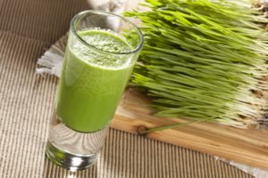 Wheatgrass - Organifi