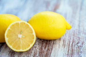 lemon - organifi