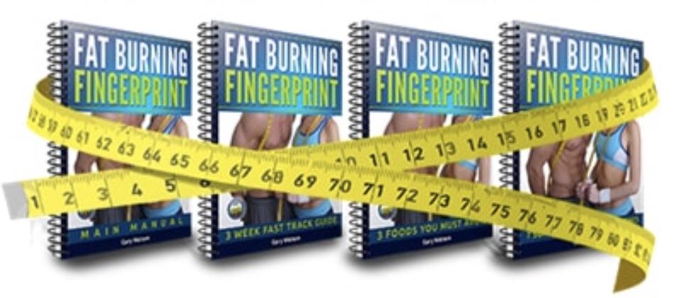 Fat-Burning Fingerprint