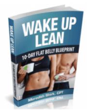 Wakeup Lean
