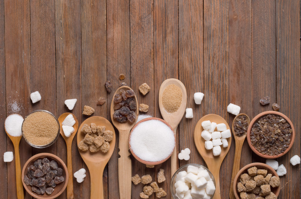 How To Find Hidden Sugars
