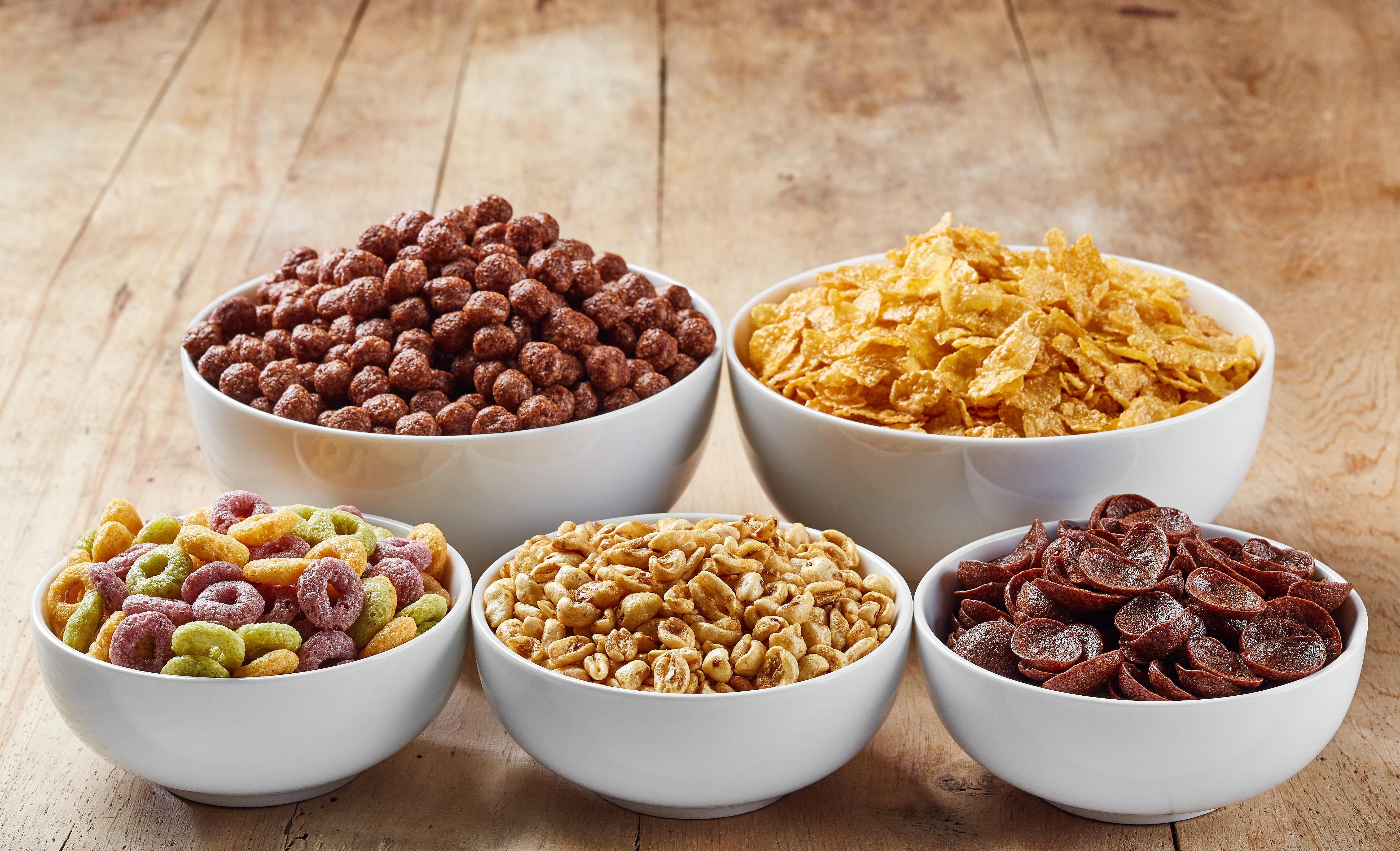 Natural Fructose Foods