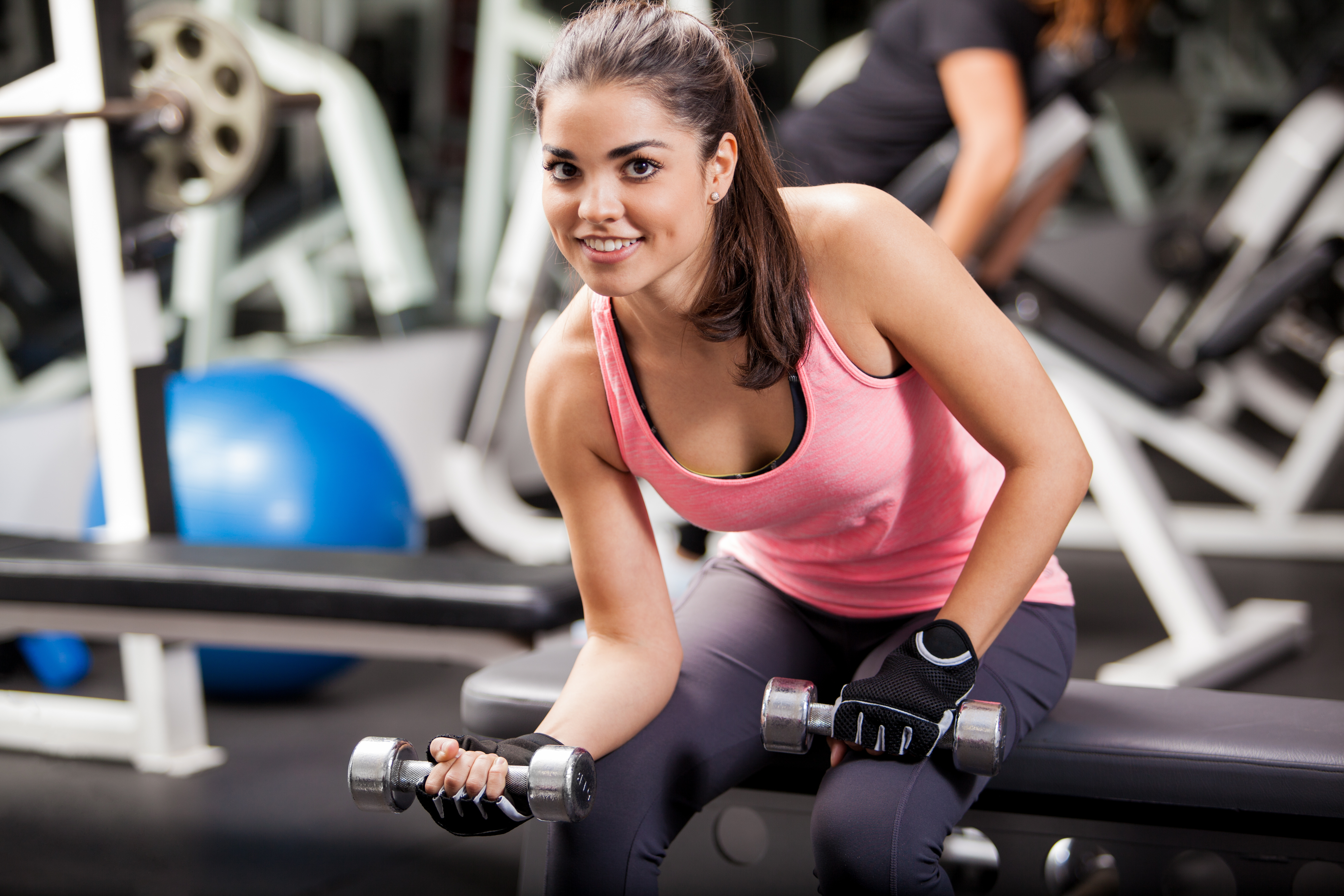 Why It's Important For Women To Start Lifting Weights