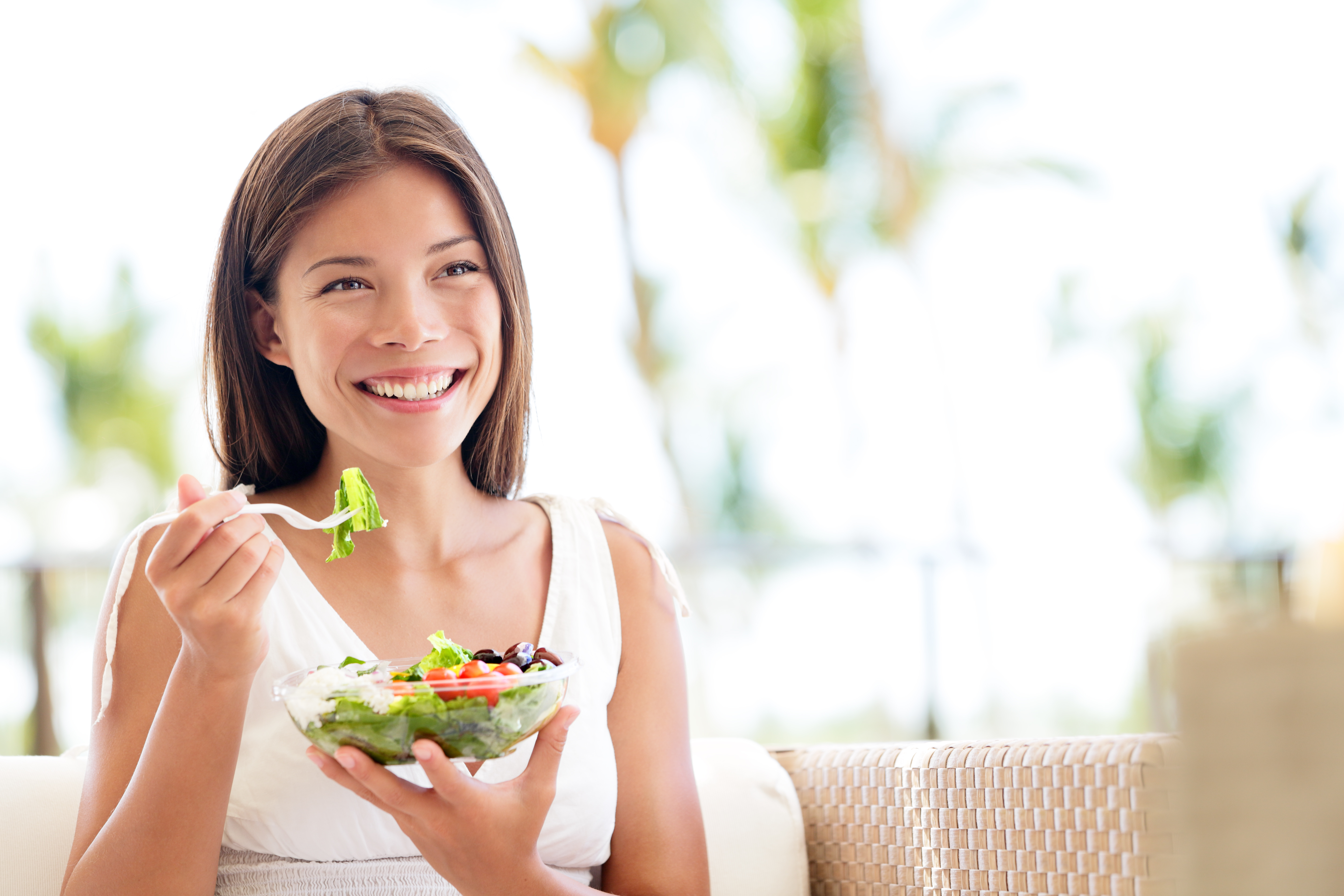9 Tips To Help Get Your Eating Under Control