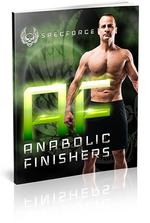 Anabolic Finishers