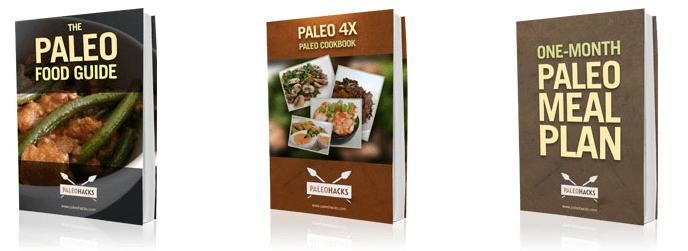 Paleo Meal Plans