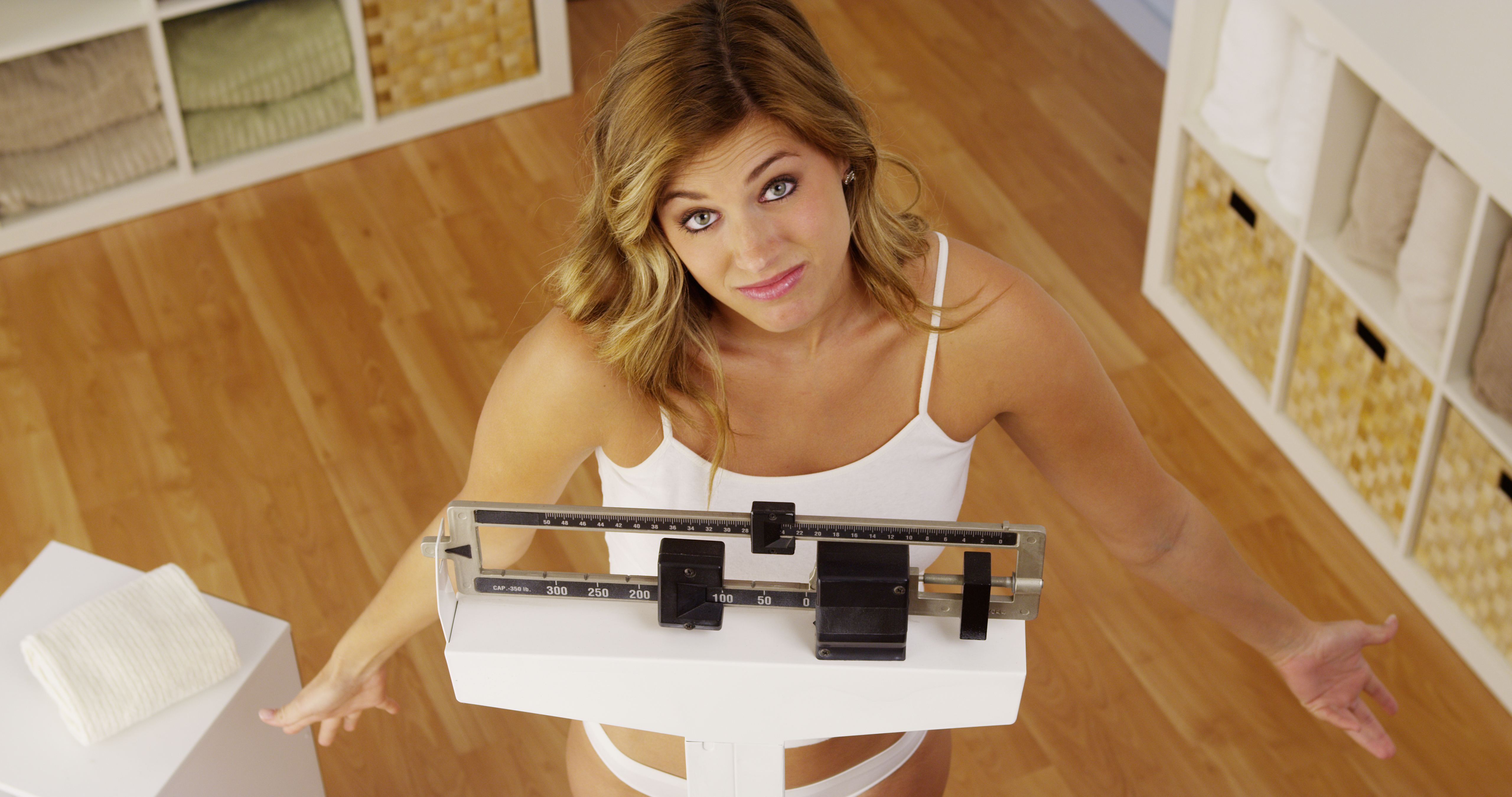 How to Break Through a Weight Loss Plateau \u2022 Trustworthy Fitness