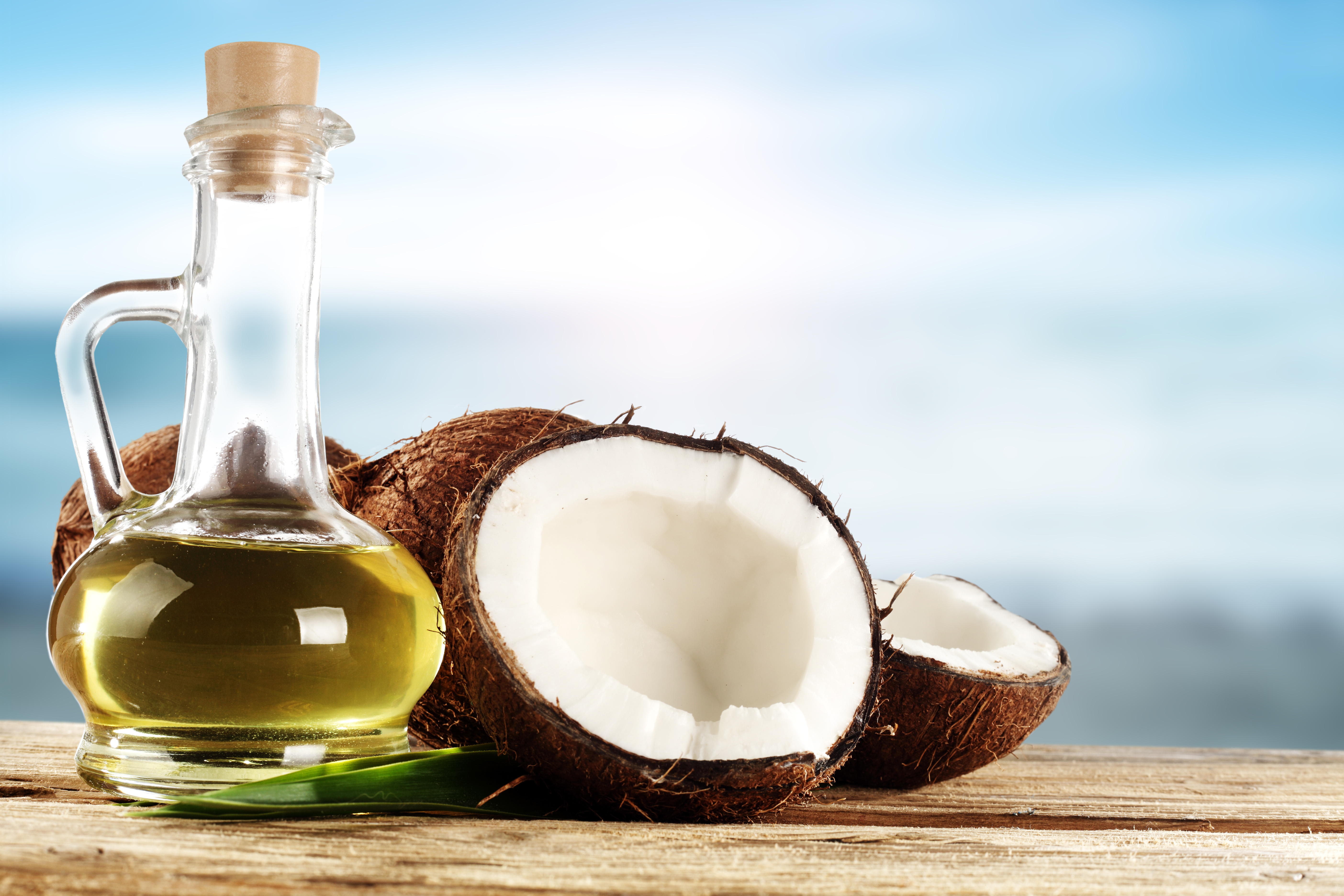 Nutrition Hacks Coconut Oil