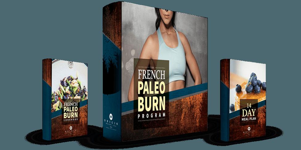 French Paleo Burn
