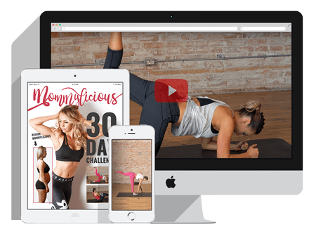 Mommylicious Workouts