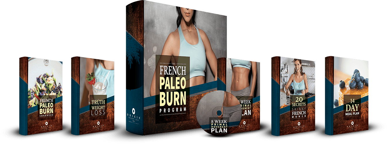 French Paleo Burn review