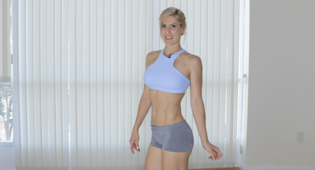 Best Exercises Slim Waist