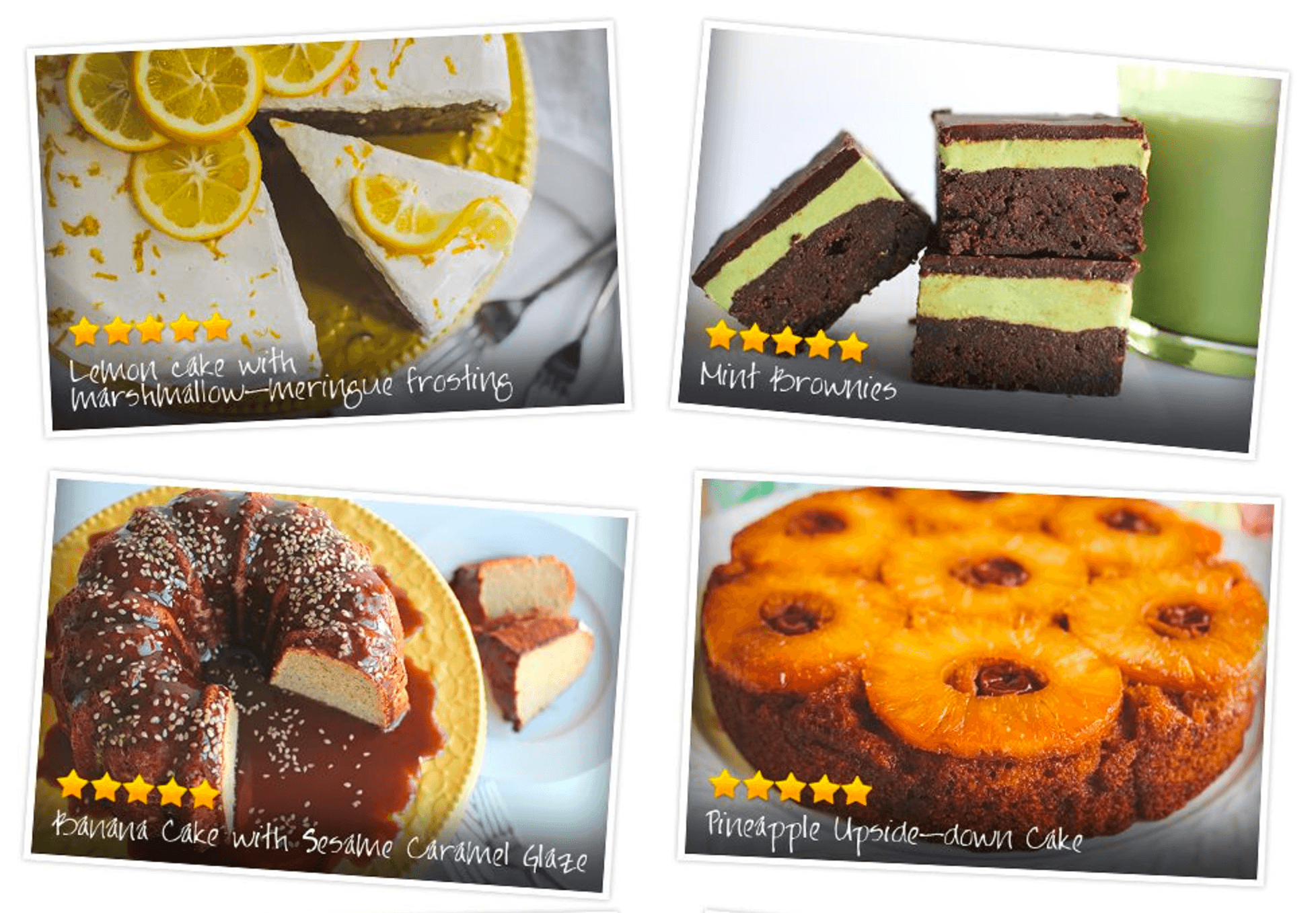 Paleo Sweets Reviews