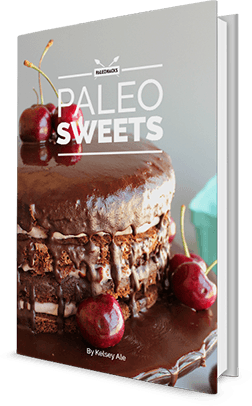 Paleo Sweets Review