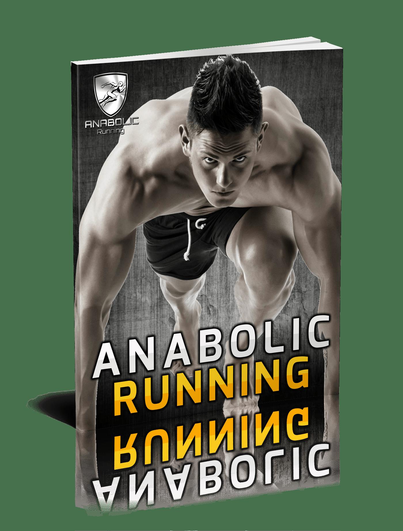 Anabolic Running Joe LoGalbo