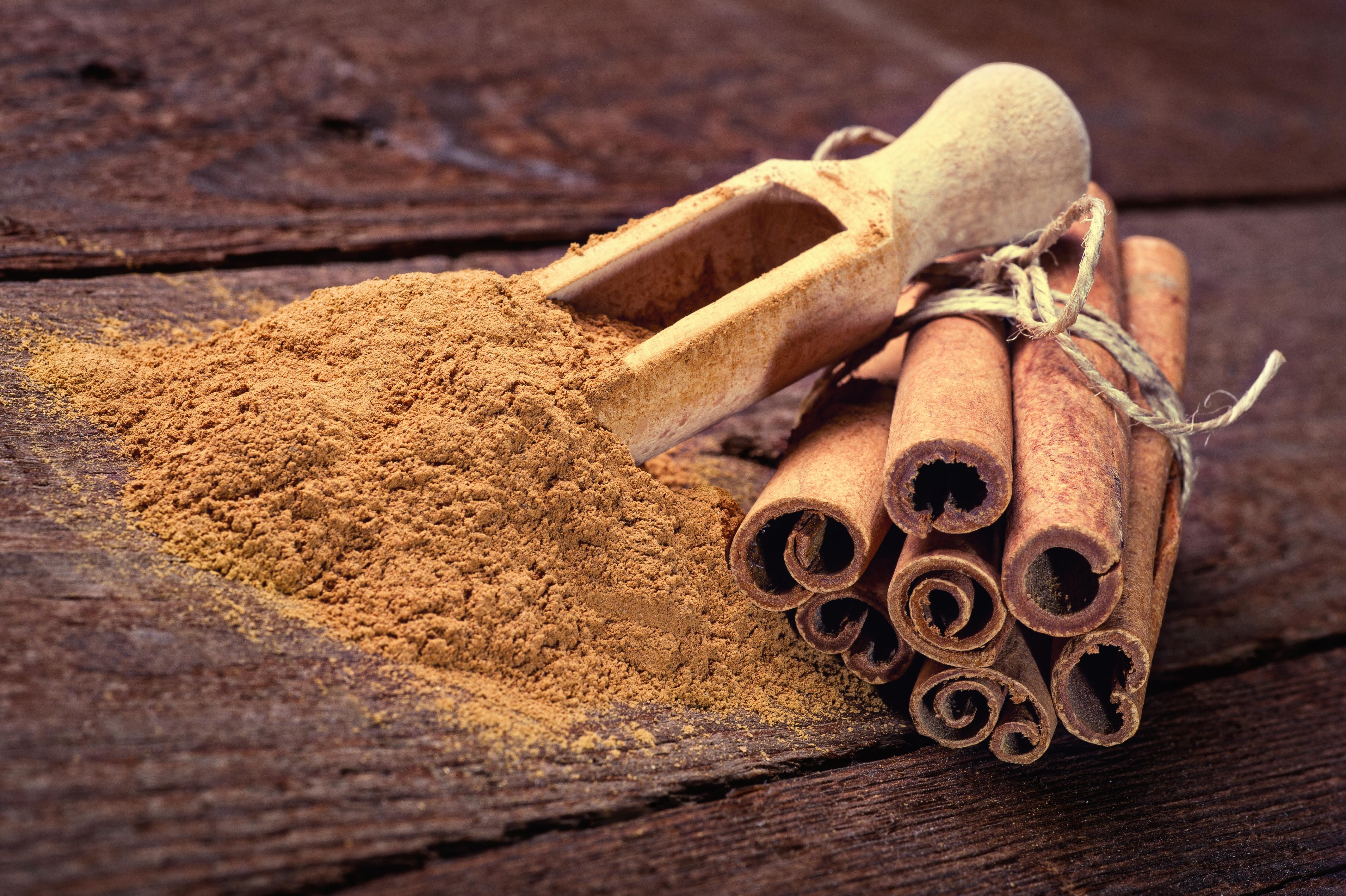 Lean Belly Detox Cinnamon