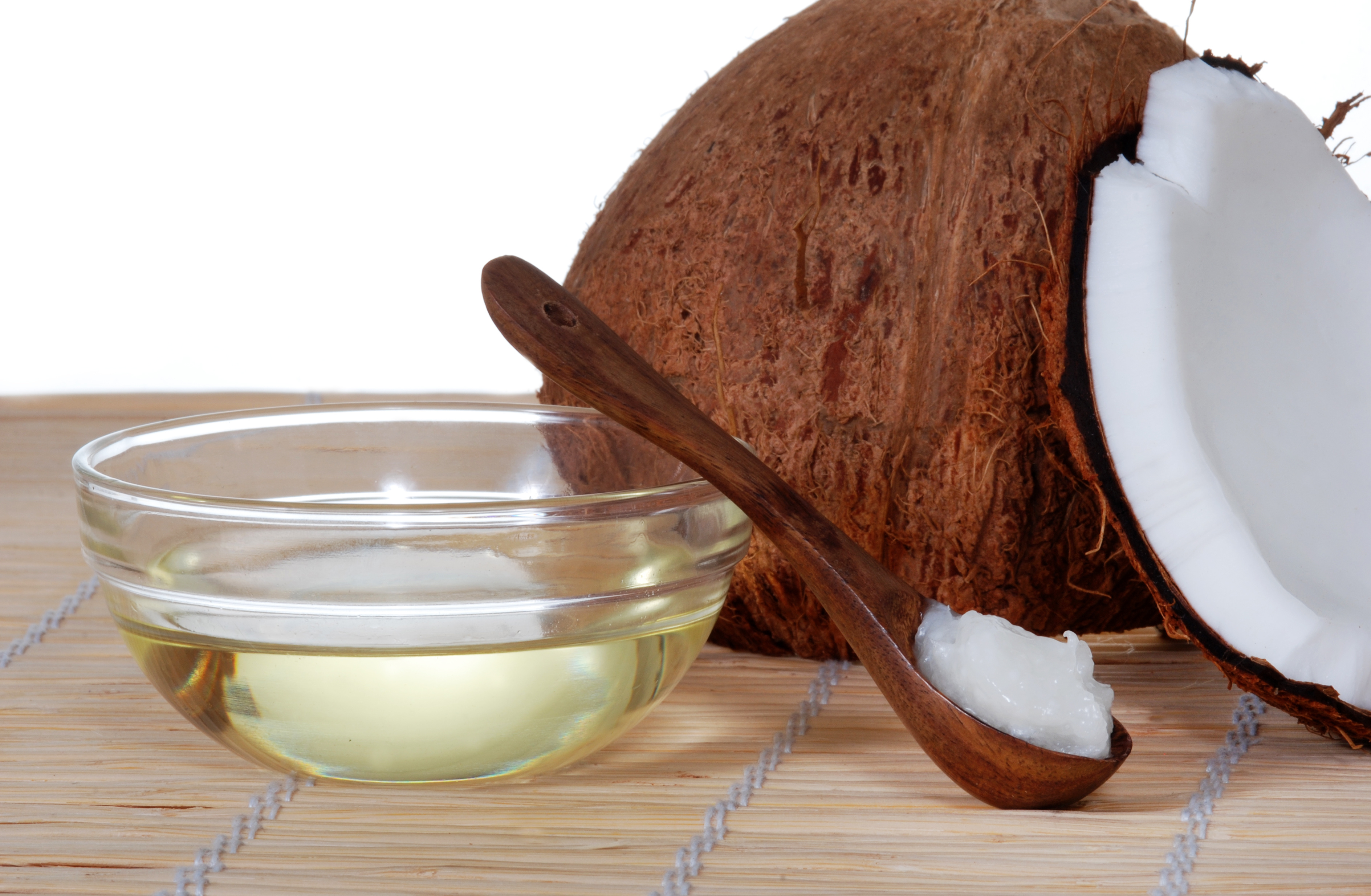 Coconut Oil Secret reviews
