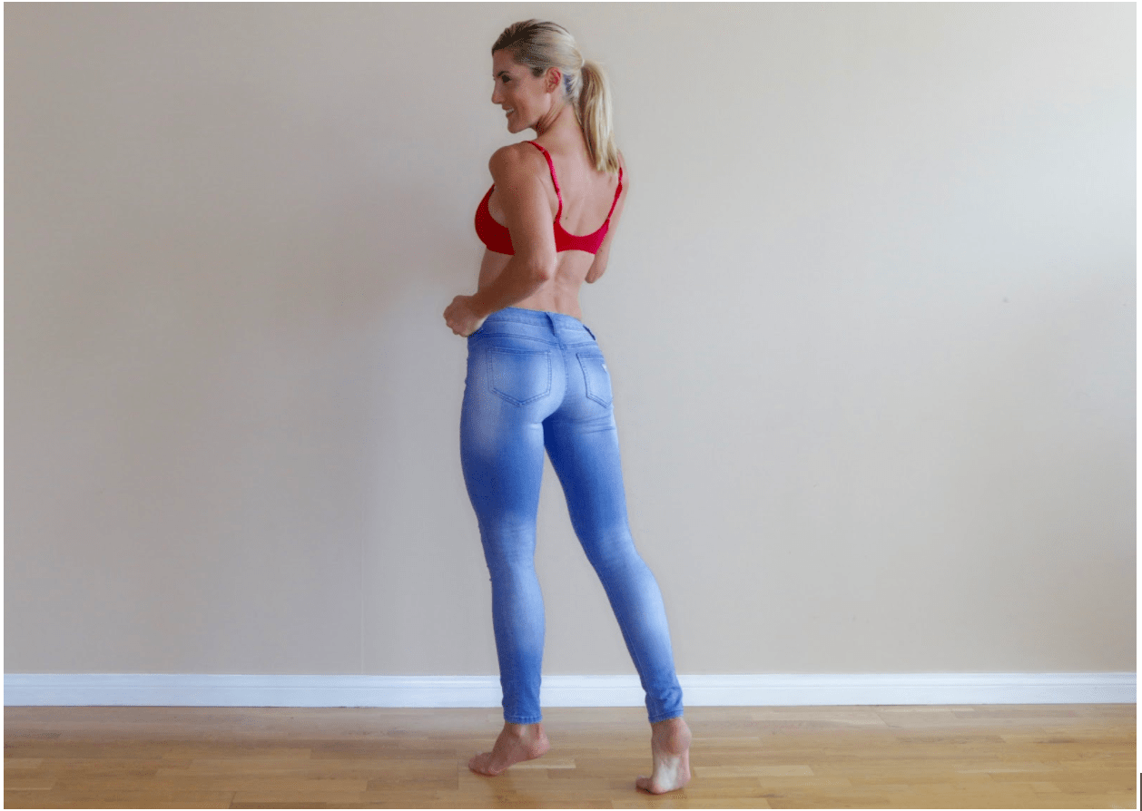 Fit Back Into Your Favorite Jeans Workout
