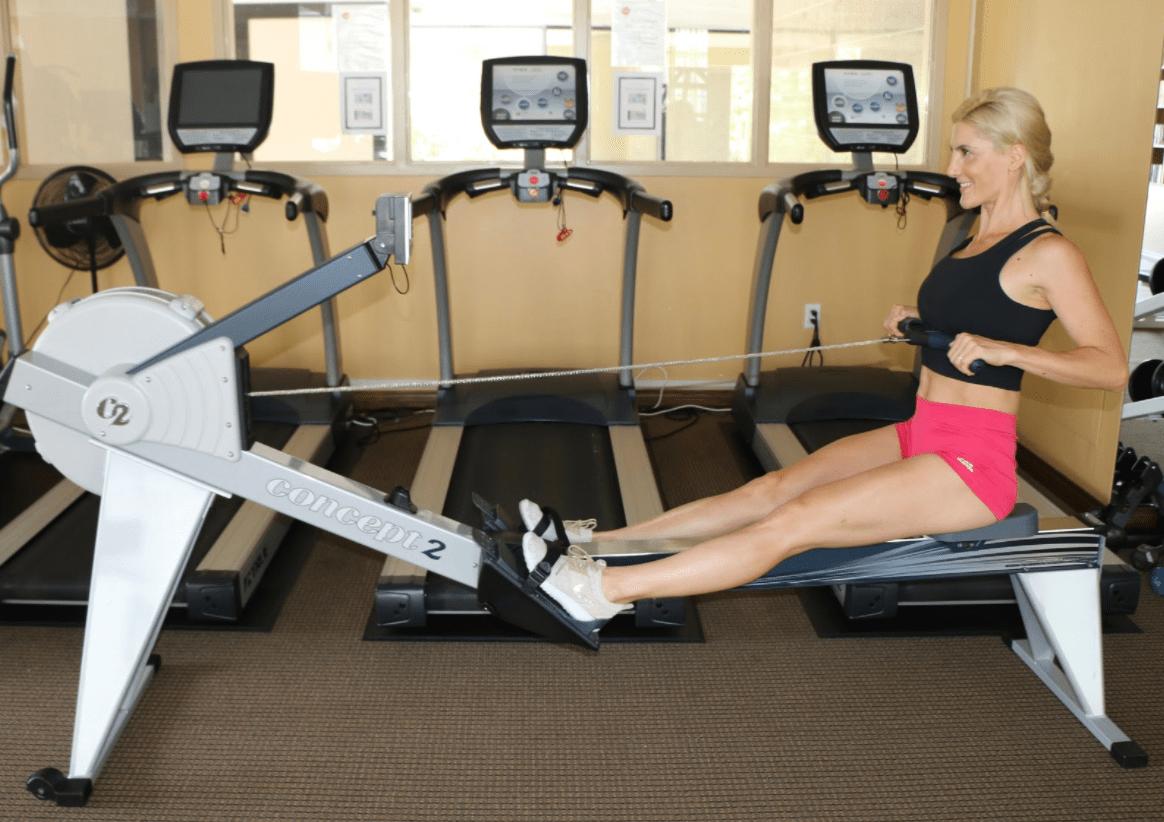 back fat workouts
