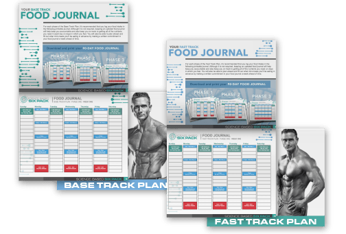 Intermittent Fasting Science Based Six Pack