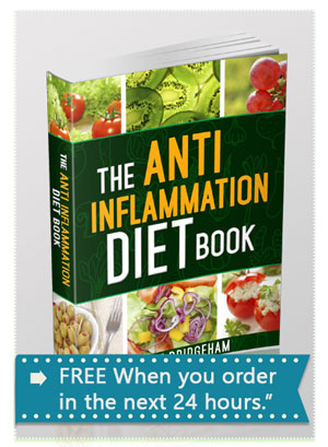 GRS Ultra Anti-Inflammation Diet Book