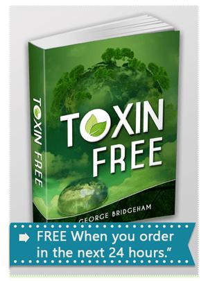 GRS Ultra Toxin Free