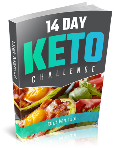 14 Day Keto Challenge