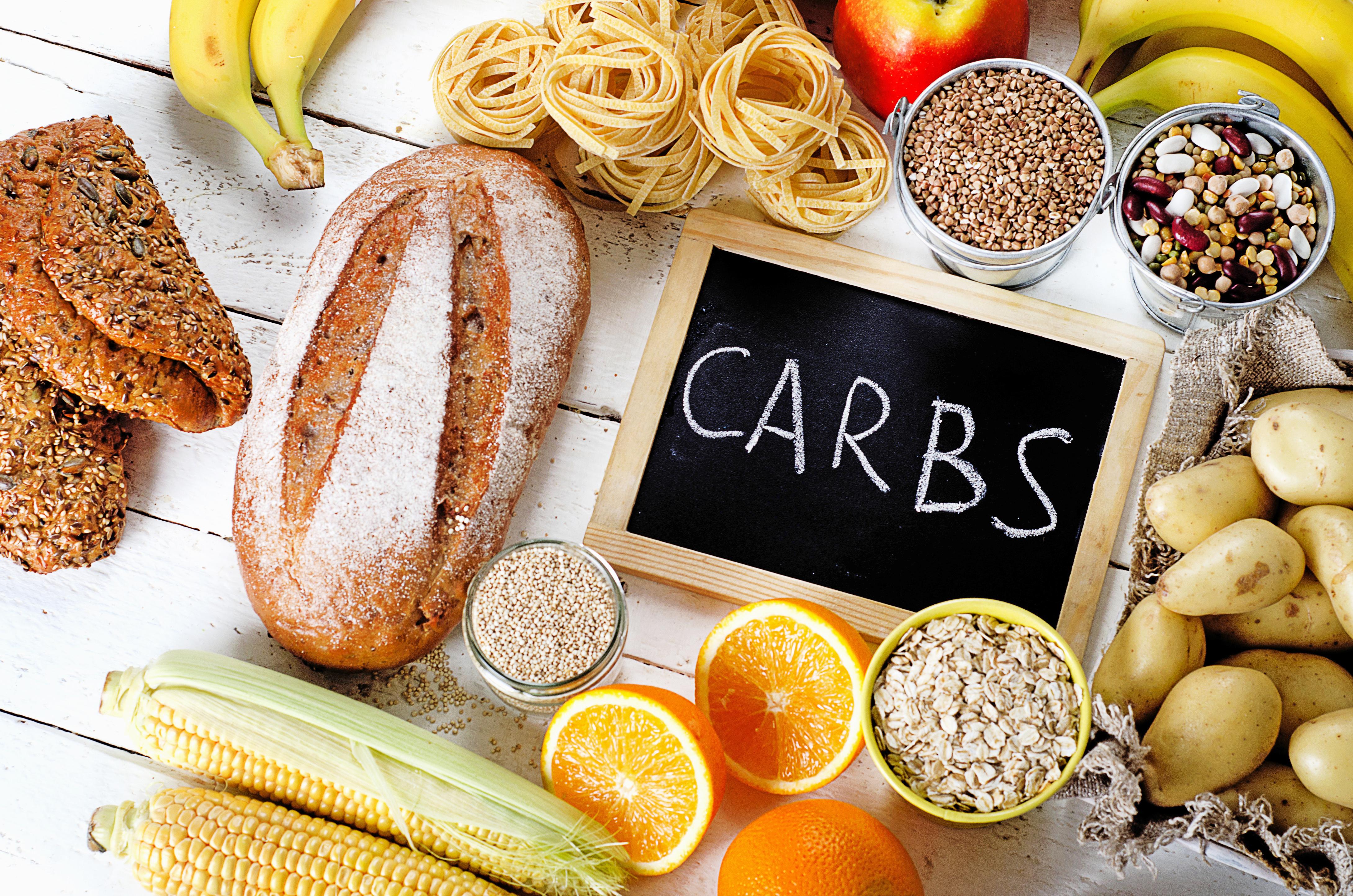 High Carb Fat Loss reviews